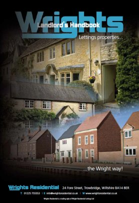 Wrights Residential Landlords Handbook