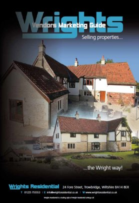 Wrights Residential Vendor Guide